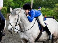 Banwell Pony Club Non Res Camp 2014